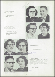Page 17, 1954 Edition, Ripley High School - Viking Yearbook (Ripley, WV) online yearbook collection