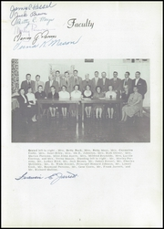 Page 7, 1954 Edition, Ripley High School - Viking Yearbook (Ripley, WV) online yearbook collection