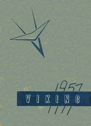 1957 Edition, Ripley High School - Viking Yearbook (Ripley, WV)