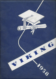 Page 1, 1958 Edition, Ripley High School - Viking Yearbook (Ripley, WV) online yearbook collection