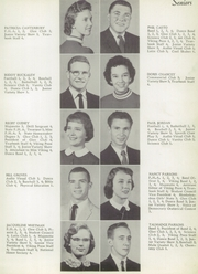 Page 11, 1958 Edition, Ripley High School - Viking Yearbook (Ripley, WV) online yearbook collection