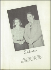 Page 9, 1958 Edition, Hedgesville High School - Eagle Yearbook (Hedgesville, WV) online yearbook collection