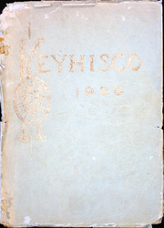 1936 Edition, Keyser High School - Keyhisco Yearbook (Keyser, WV)