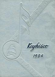 Page 1, 1954 Edition, Keyser High School - Keyhisco Yearbook (Keyser, WV) online yearbook collection