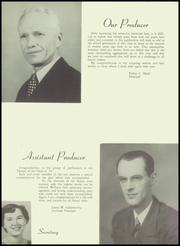 Page 10, 1954 Edition, Keyser High School - Keyhisco Yearbook (Keyser, WV) online yearbook collection