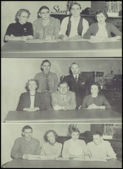 Page 15, 1954 Edition, Keyser High School - Keyhisco Yearbook (Keyser, WV) online yearbook collection