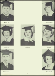 Page 17, 1954 Edition, Keyser High School - Keyhisco Yearbook (Keyser, WV) online yearbook collection
