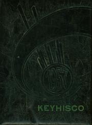 1957 Edition, Keyser High School - Keyhisco Yearbook (Keyser, WV)