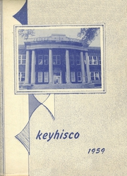 Page 1, 1959 Edition, Keyser High School - Keyhisco Yearbook (Keyser, WV) online yearbook collection