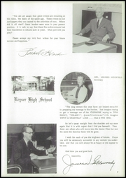 Page 11, 1959 Edition, Keyser High School - Keyhisco Yearbook (Keyser, WV) online yearbook collection