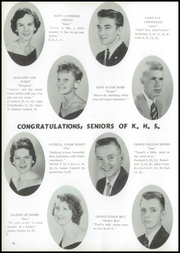Page 16, 1959 Edition, Keyser High School - Keyhisco Yearbook (Keyser, WV) online yearbook collection