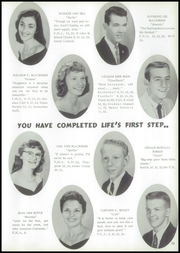 Page 17, 1959 Edition, Keyser High School - Keyhisco Yearbook (Keyser, WV) online yearbook collection