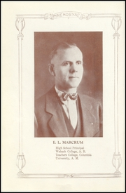 Page 12, 1926 Edition, Richwood High School - Lumberjack Yearbook (Richwood, WV) online yearbook collection