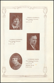 Page 15, 1926 Edition, Richwood High School - Lumberjack Yearbook (Richwood, WV) online yearbook collection