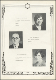 Page 17, 1930 Edition, Richwood High School - Lumberjack Yearbook (Richwood, WV) online yearbook collection