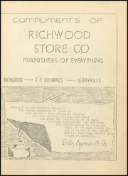 Page 175, 1945 Edition, Richwood High School - Lumberjack Yearbook (Richwood, WV) online yearbook collection