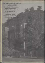Page 2, 1956 Edition, Richwood High School - Lumberjack Yearbook (Richwood, WV) online yearbook collection