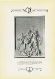 Page 17, 1928 Edition, Washington Irving High School - Reminiscences Yearbook (Clarksburg, WV) online yearbook collection