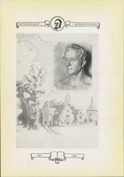 Page 6, 1928 Edition, Washington Irving High School - Reminiscences Yearbook (Clarksburg, WV) online yearbook collection