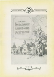Page 7, 1928 Edition, Washington Irving High School - Reminiscences Yearbook (Clarksburg, WV) online yearbook collection