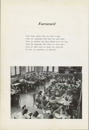 Page 6, 1948 Edition, Washington Irving High School - Reminiscences Yearbook (Clarksburg, WV) online yearbook collection