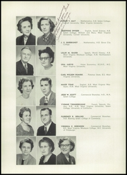 Page 14, 1952 Edition, Washington Irving High School - Reminiscences Yearbook (Clarksburg, WV) online yearbook collection