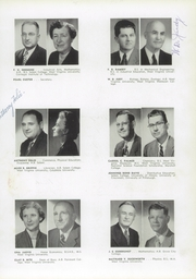 Page 15, 1957 Edition, Washington Irving High School - Reminiscences Yearbook (Clarksburg, WV) online yearbook collection