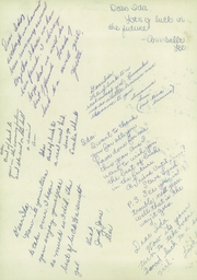 Page 4, 1957 Edition, Washington Irving High School - Reminiscences Yearbook (Clarksburg, WV) online yearbook collection