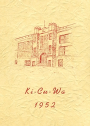 1952 Edition, Bridgeport High School - Mountaineer Yearbook (Bridgeport, WV)