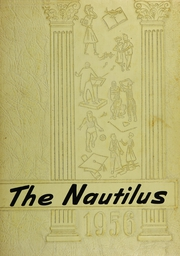 1956 Edition, Ravenswood High School - Nautilus Yearbook (Ravenswood, WV)