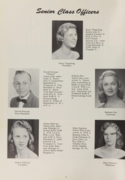 Page 12, 1959 Edition, Ravenswood High School - Nautilus Yearbook (Ravenswood, WV) online yearbook collection