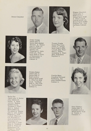 Page 14, 1959 Edition, Ravenswood High School - Nautilus Yearbook (Ravenswood, WV) online yearbook collection