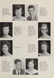 Page 15, 1959 Edition, Ravenswood High School - Nautilus Yearbook (Ravenswood, WV) online yearbook collection