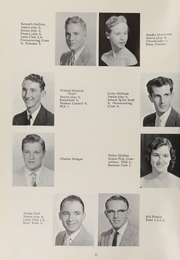 Page 16, 1959 Edition, Ravenswood High School - Nautilus Yearbook (Ravenswood, WV) online yearbook collection