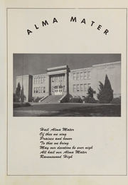 Page 5, 1959 Edition, Ravenswood High School - Nautilus Yearbook (Ravenswood, WV) online yearbook collection
