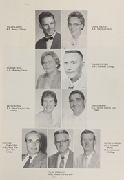 Page 9, 1959 Edition, Ravenswood High School - Nautilus Yearbook (Ravenswood, WV) online yearbook collection