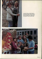 Page 13, 1978 Edition, Sherman High School - Walhondian Yearbook (Seth, WV) online yearbook collection
