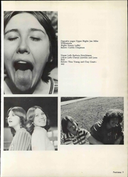 Page 15, 1978 Edition, Sherman High School - Walhondian Yearbook (Seth, WV) online yearbook collection