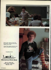 Page 16, 1978 Edition, Sherman High School - Walhondian Yearbook (Seth, WV) online yearbook collection