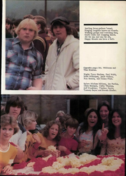 Page 9, 1978 Edition, Sherman High School - Walhondian Yearbook (Seth, WV) online yearbook collection