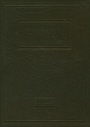 1927 Edition, Clay High School - Tiskelwah Yearbook (Clay, WV)