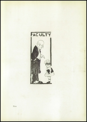 Page 13, 1927 Edition, Clay High School - Tiskelwah Yearbook (Clay, WV) online yearbook collection