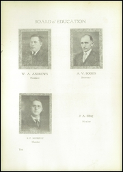 Page 14, 1927 Edition, Clay High School - Tiskelwah Yearbook (Clay, WV) online yearbook collection