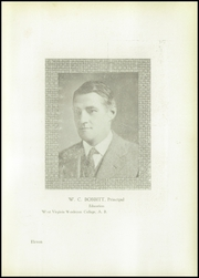 Page 15, 1927 Edition, Clay High School - Tiskelwah Yearbook (Clay, WV) online yearbook collection