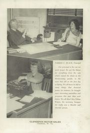Page 11, 1950 Edition, Clay High School - Tiskelwah Yearbook (Clay, WV) online yearbook collection