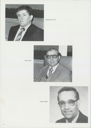 Page 10, 1983 Edition, Hampshire High School - Trojan Yearbook (Romney, WV) online yearbook collection