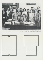 Page 11, 1983 Edition, Hampshire High School - Trojan Yearbook (Romney, WV) online yearbook collection