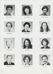 Page 14, 1983 Edition, Hampshire High School - Trojan Yearbook (Romney, WV) online yearbook collection