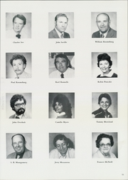 Page 15, 1983 Edition, Hampshire High School - Trojan Yearbook (Romney, WV) online yearbook collection