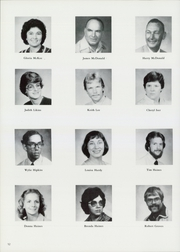 Page 16, 1983 Edition, Hampshire High School - Trojan Yearbook (Romney, WV) online yearbook collection